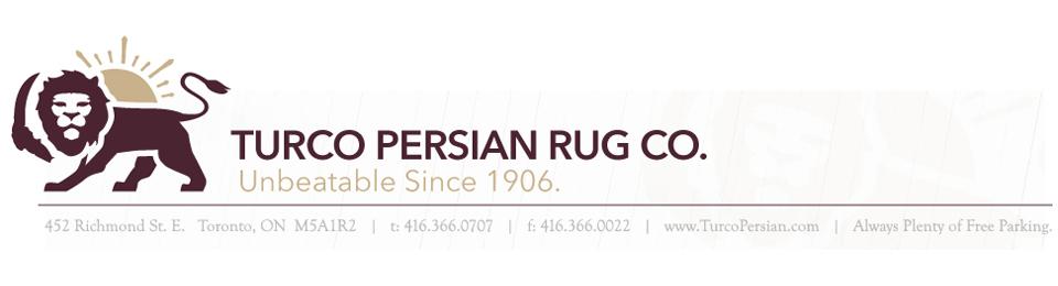 Turco Persian Rug Company
