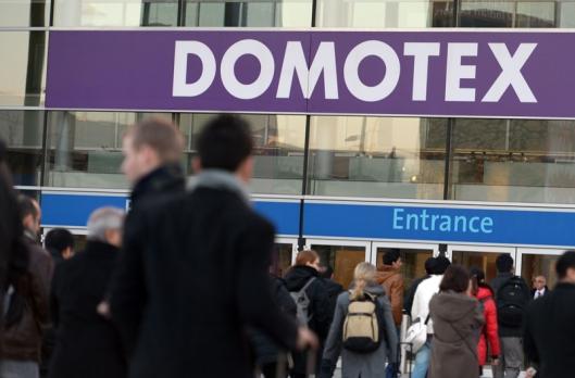 Domotex 2016 Recap