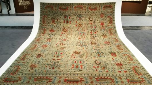 Domotex 2016 Carpet Design Award Finalist